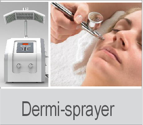 DERMI SPRAYER